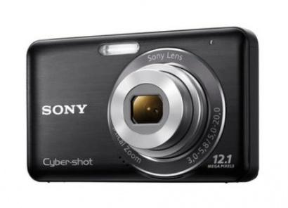 Sony DSC-W310/B černý
