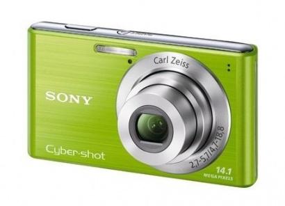 Sony DSC-W530G