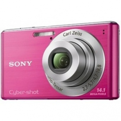 Sony DSC-W530P