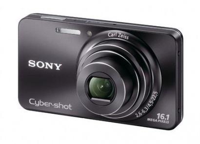 Sony DSC-W570B