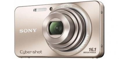 Sony DSC-W570N