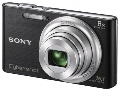 Sony DSC W730B