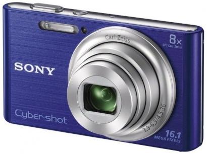 Sony DSC W730L