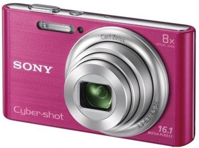Sony DSC W730P