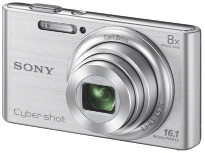 Sony DSC W730S