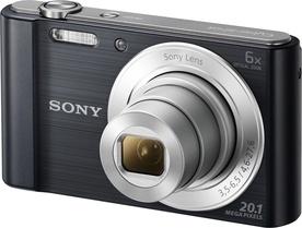 Sony DSC W810B