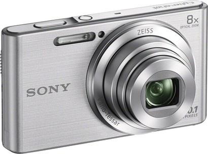 Sony DSC W830S
