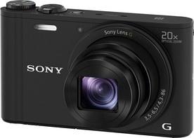 Sony DSC WX350B