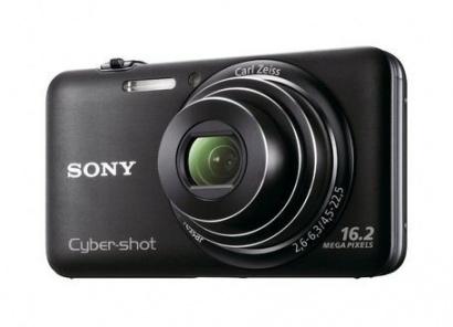 Sony DSC-WX7B