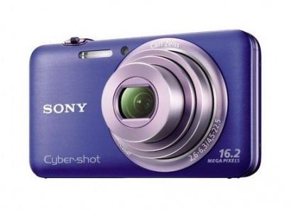 Sony DSC-WX7L