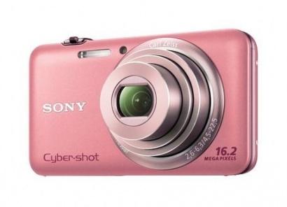 Sony DSC-WX7P