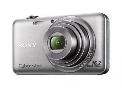 Sony DSC-WX7S