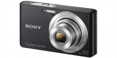 Sony DSCW610B