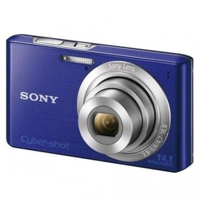 Sony DSCW610L