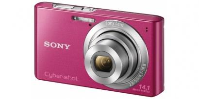 Sony DSCW610P