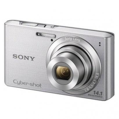Sony DSCW610S