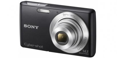 Sony DSCW620B