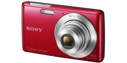 Sony DSCW620R