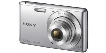 Sony DSCW620S