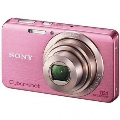 Sony DSCW630P