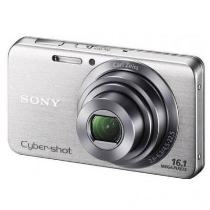 Sony DSCW630S