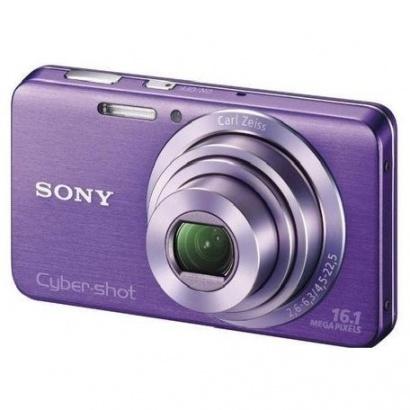 Sony DSCW630V