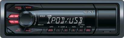 Sony DSX A40UI