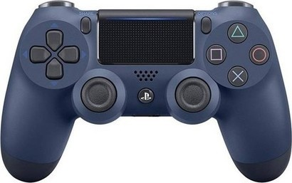 Sony DUAL SHOCK PS4 Midnight blue