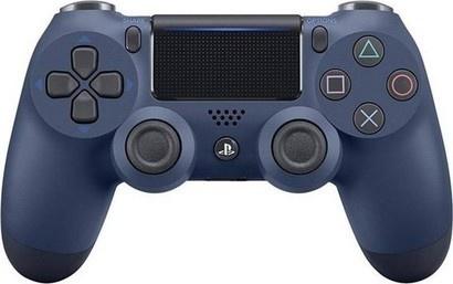 Sony DUAL SHOCK PS4 Midnight blue