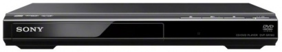 Sony DVP SR160B