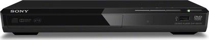 Sony DVP SR370B