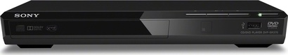 Sony DVP SR370U8HI