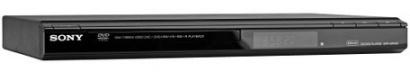 Sony DVPSR100B