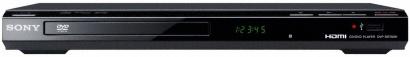 Sony DVPSR750HB