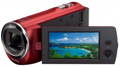 Sony HDR CX220ER