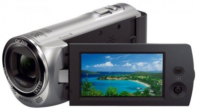 Sony HDR CX220ES