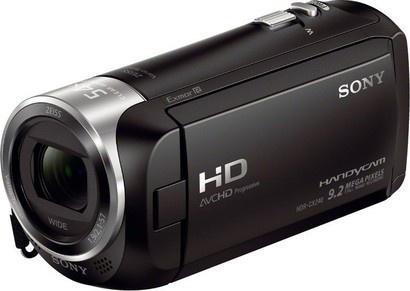Sony HDR CX240EB