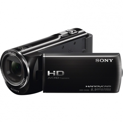 Sony HDR CX280EB