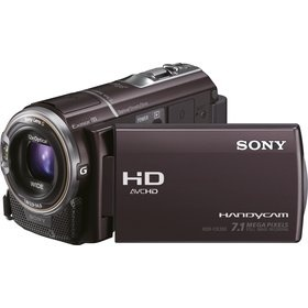 Sony HDR CX360VE