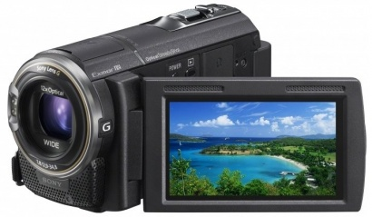 Sony HDR CX570EB