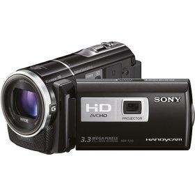 Sony HDR PJ10EB