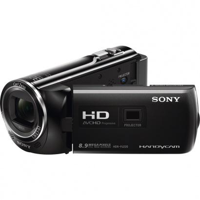 Sony HDR PJ220EB