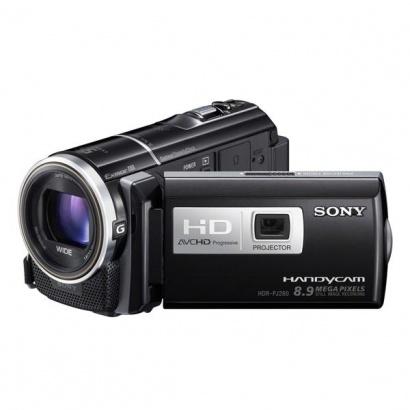 Sony HDR PJ260VE