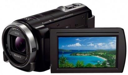 Sony HDR PJ420VE
