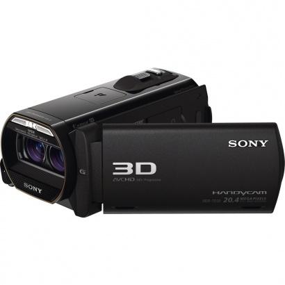 Sony HDR TD30VEB
