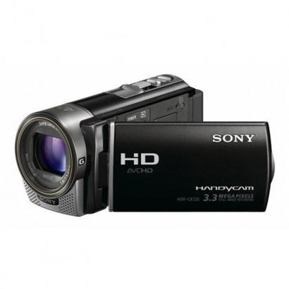 Sony HDRCX130EB