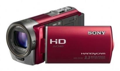 Sony HDRCX130ER