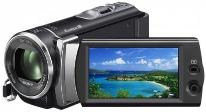 Sony HDRCX190EB
