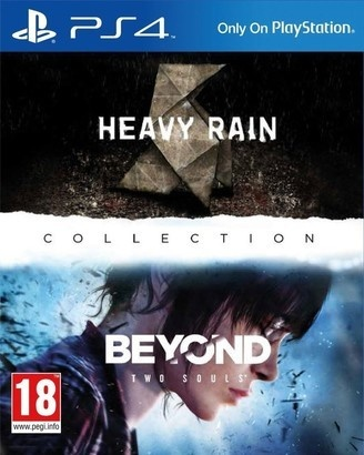 Sony Heavy Rain & Beyond PS4
