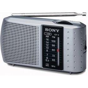 Sony ICF 8S